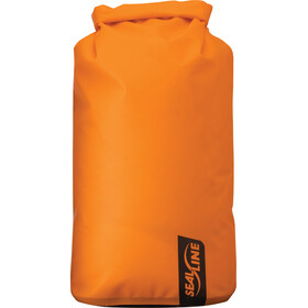 SealLine Discovery Sac de compression étanche 30l, orange